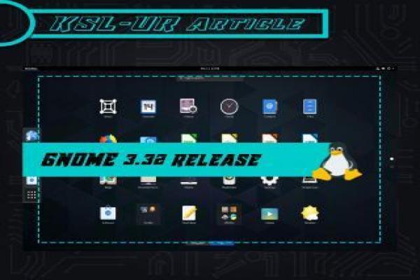 GNOME 3.32 Rilis! Ini fitur baru yang dibawanya